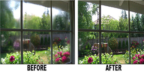 Oakville Window Cleaning, Repair, Replacement